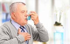 Autonomic Dysfunction Series: Asthma